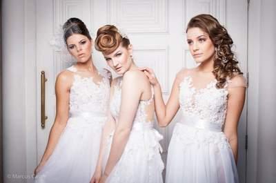 Saiba como reaproveitar o seu vestido de noiva!