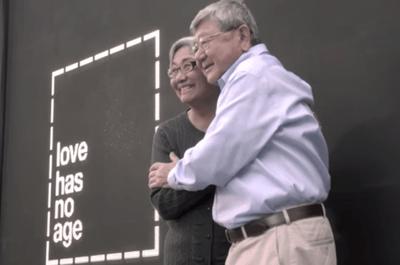 Vídeo viral que emocionou o mundo: MAIS amor sem rótulos, MENOS preconceito!