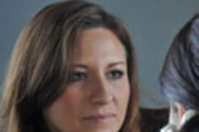 Patricia Matias : Votre maquillage est aussi important que votre robe ou coiffure de mariée !