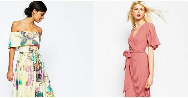 b30e30807e 50 sukienek dla gości weselnych