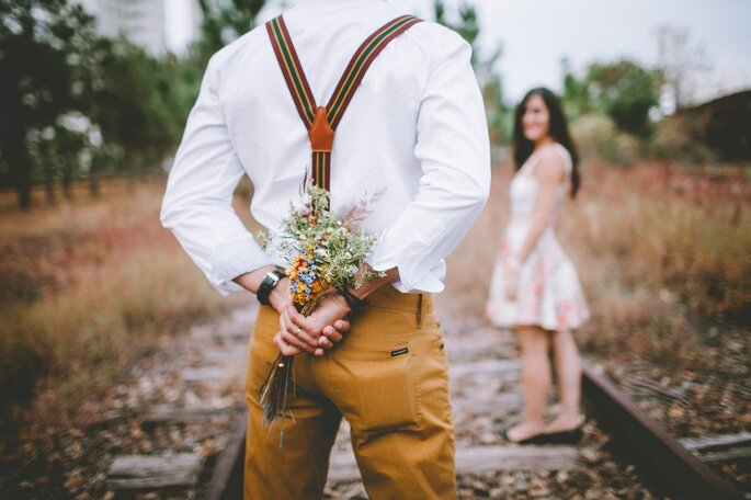 Aniversario de Bodas Nombre de cada año de casados