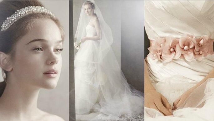 Accesorios White - Vera Wang