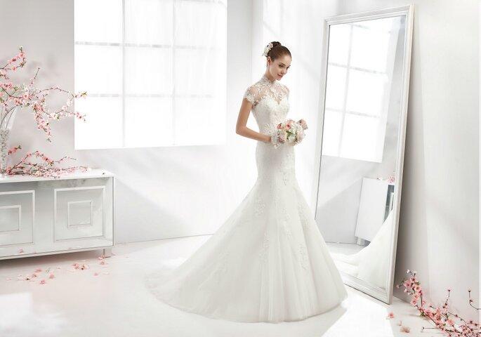 875c241e38e1 I 10 brand di abiti da sposa italiani più belli di sempre  Italians ...
