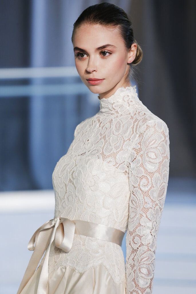 Peter Langner - New York Bridal fashion Week 2017