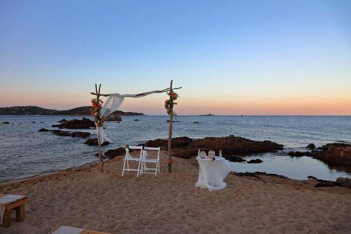 Rêvenementiels - Wedding Planner - Corse