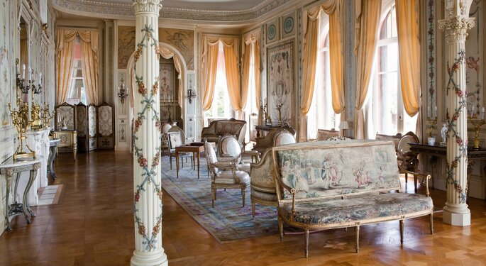 La Villa Ephrussi de Rotschild