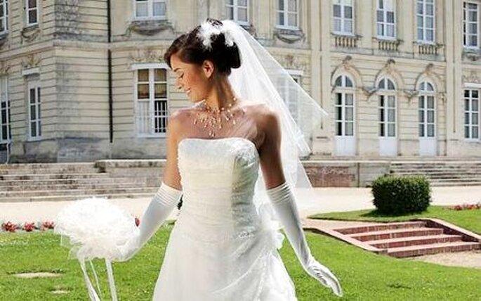 Colección de vestidos de novia Point Mariage 2010