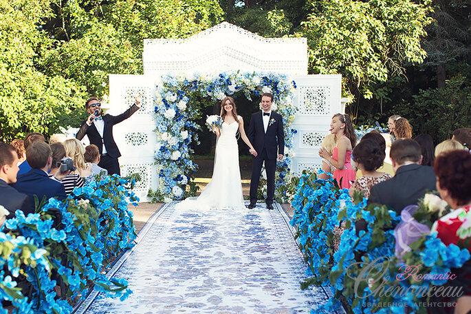 Свадебное агентство Шенонсо