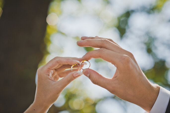 4 estrategias de negocio para un matrimonio perfecto - Alena Zamotaeva en Shutterstock