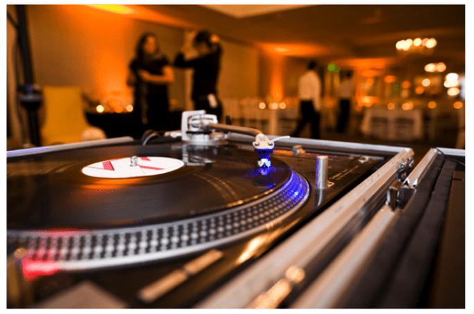 Cómo elegir la mejor opción musical para tu boda - Foto Dana Grant
