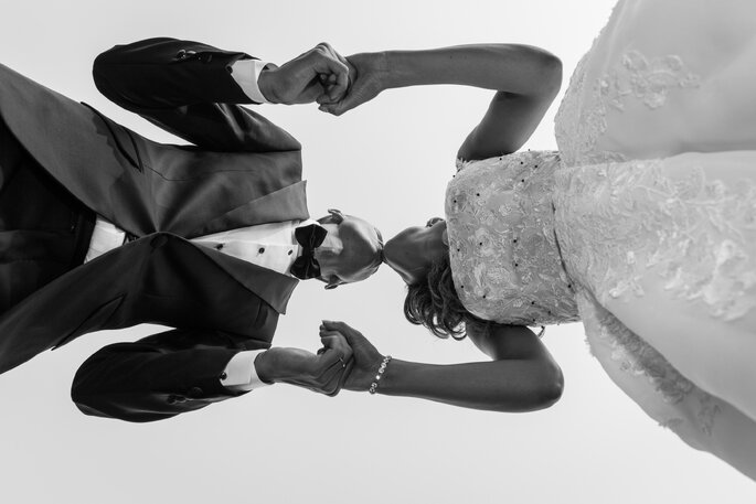 Click E Chic. Wedding Photo Shoot