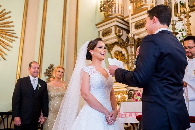 casamento clássico no largo do arruda