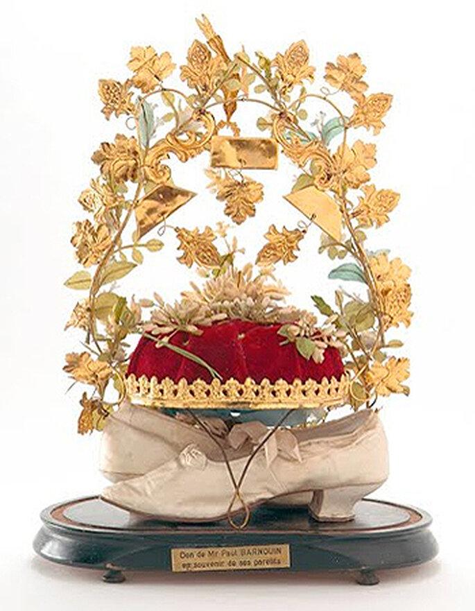 Globe Mariée del Museo Arlaten