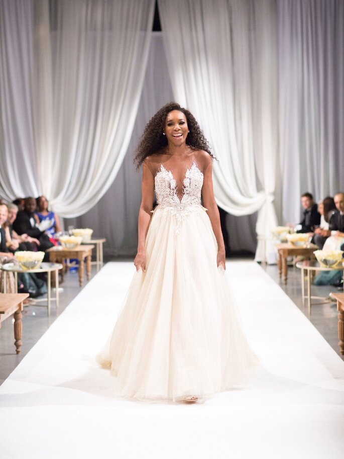 Casamento Serena Williams