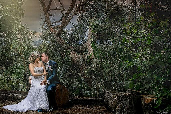 Lucaso Fotografía de bodas en Bogotá