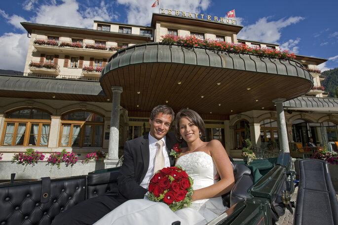 Grand Hotel Zermatterhof