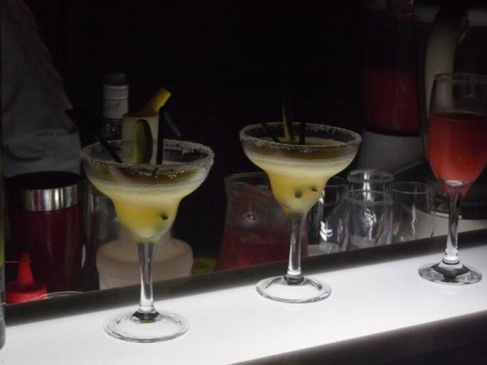 Quelles boissons alcoolisées servir à un mariage ? - Photos: La Maison du Cocktail