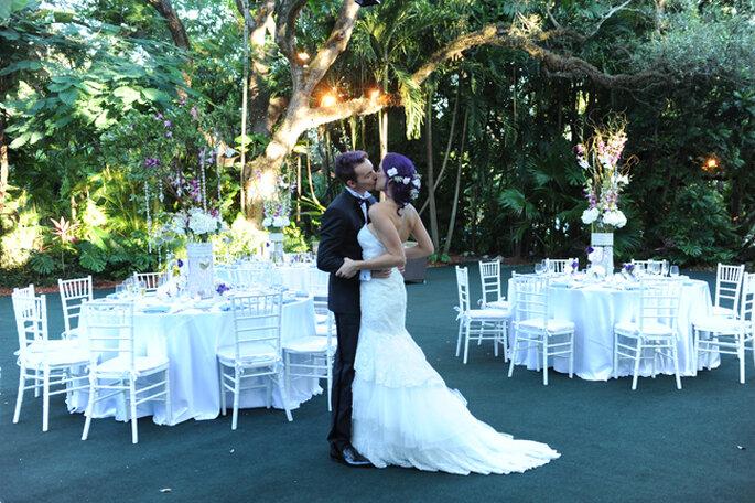 Emiliano + Sheila. Foto: Clau Photography Fine Art