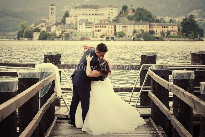 Calliope Weddings