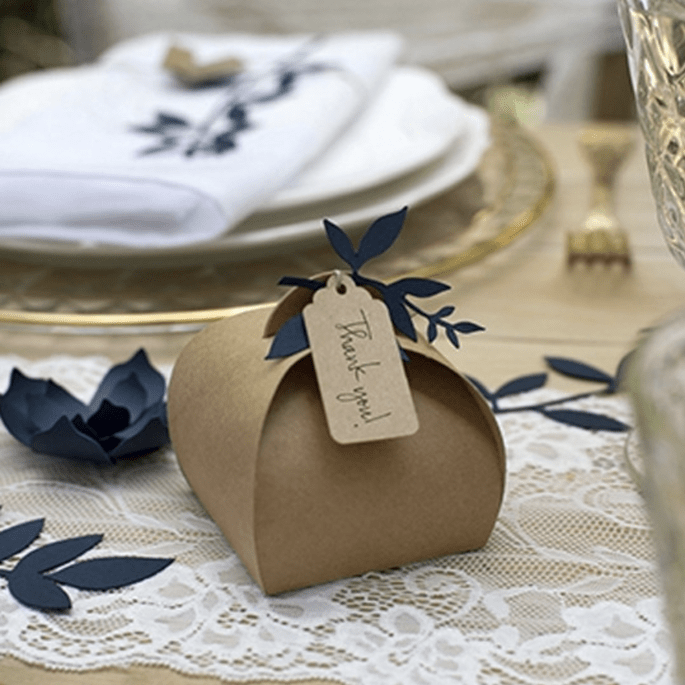 Shop Zankyou - Cadeaux invités mariage
