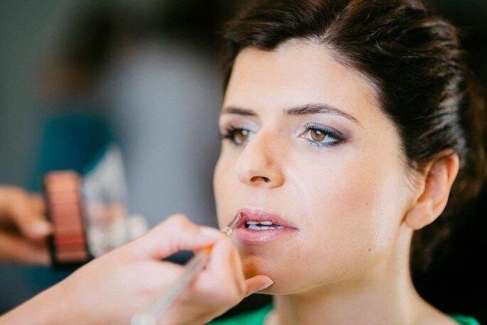 Bekas Makeup