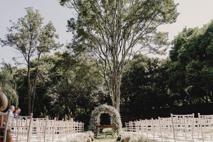 Quinta das Bromélias