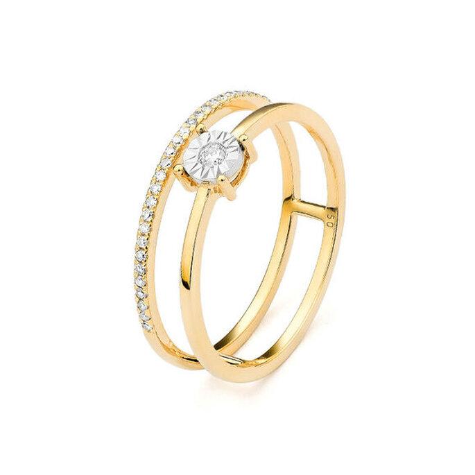 Aliança MOD Jewellery Design