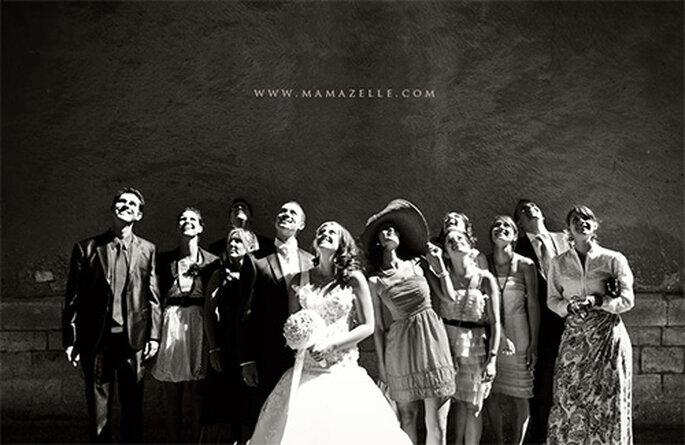 Bien gérer ses invités : ça ne s'improvise pas ! - Photo : Mamazelle.com