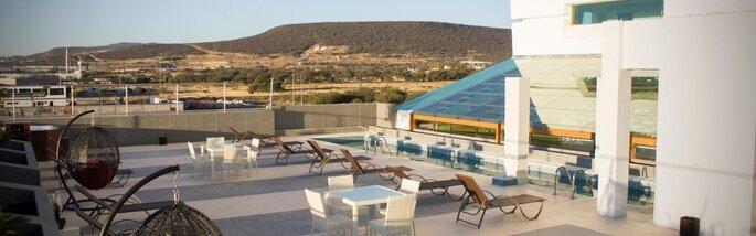 Holiday Inn Zona Krystal