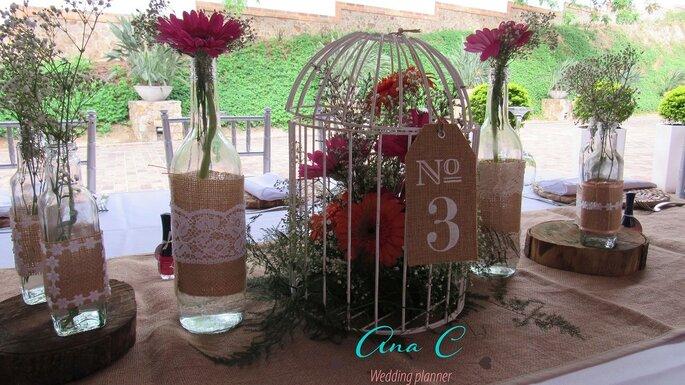 Foto: Ana C Wedding Planner