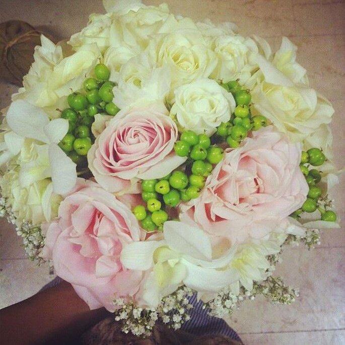 Il profumo dei fiori