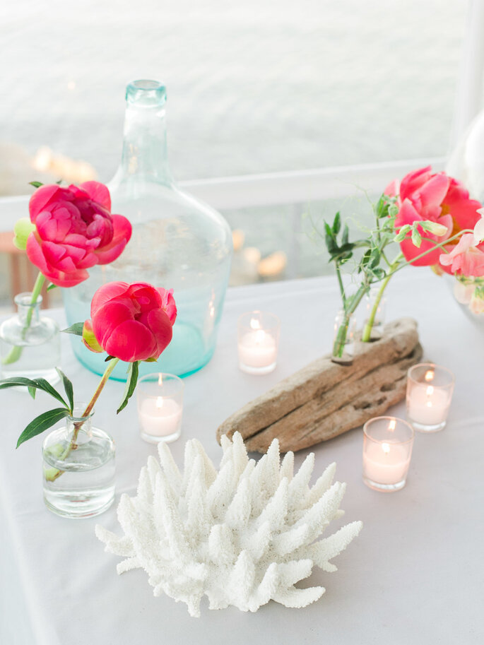 Detalles para una boda náutica - Mastin Studio
