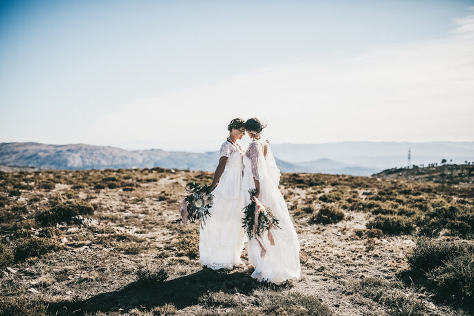 Ideias de Veludo Wedding Dresses