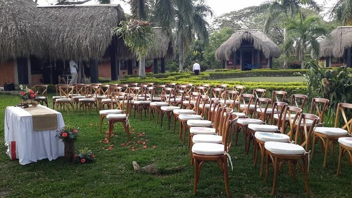 Viteri Bodas y Eventos-Wedding Planner