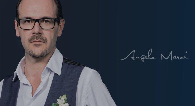 Angelo Maroi -Il Cerimoniere