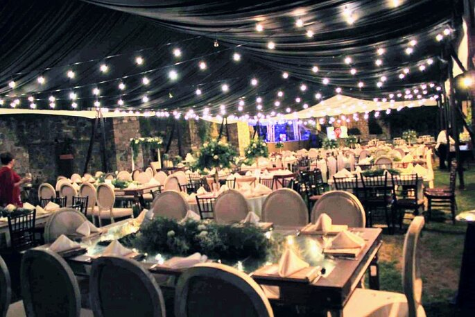 Alondra Diseño de Eventos wedding planner Querétaro
