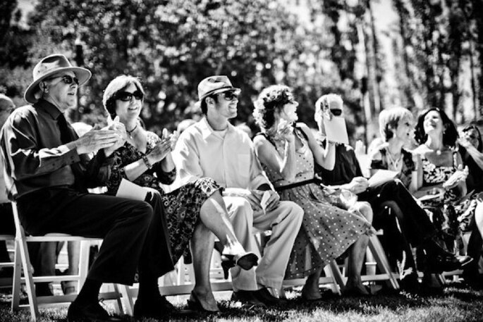 Las 10 quejas más comunes de los invitados de boda - Mike Larson Photography