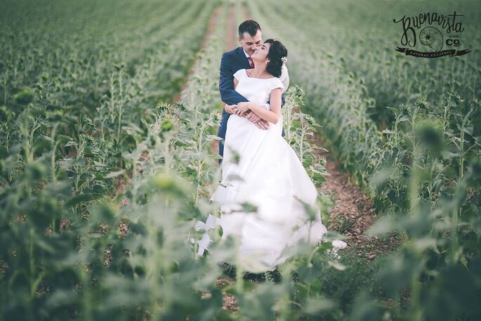 Buenavista&Co·natural weddings·photography