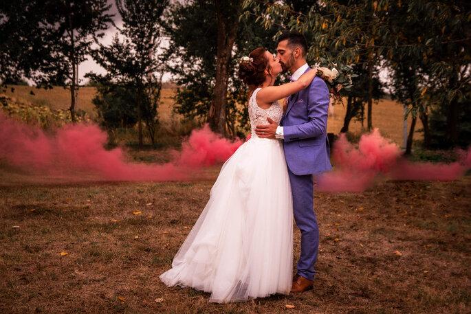 Caroline Riche Photographies - Photographe de mariage - Haute-Garonne