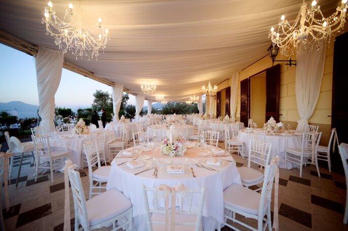Marisa De Risi Event Creator luxurybrand