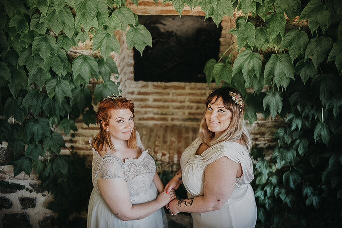 El s quiero de weloversize energa y estilo para novias autnticas altavistaventures Image collections