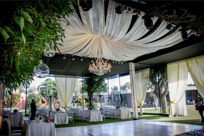 Gisela Zúñiga Wedding Planner & Event Design