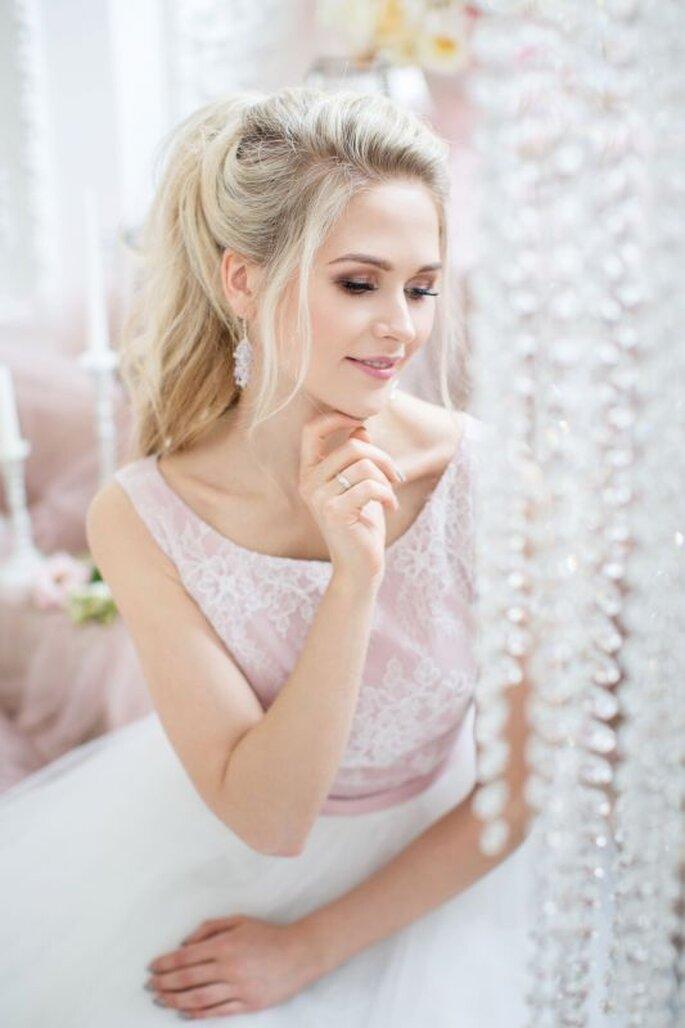 Hair & MUAH Анастасия Медведева