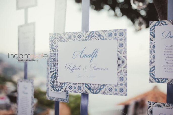 Incantevole Wedding & Event Planner