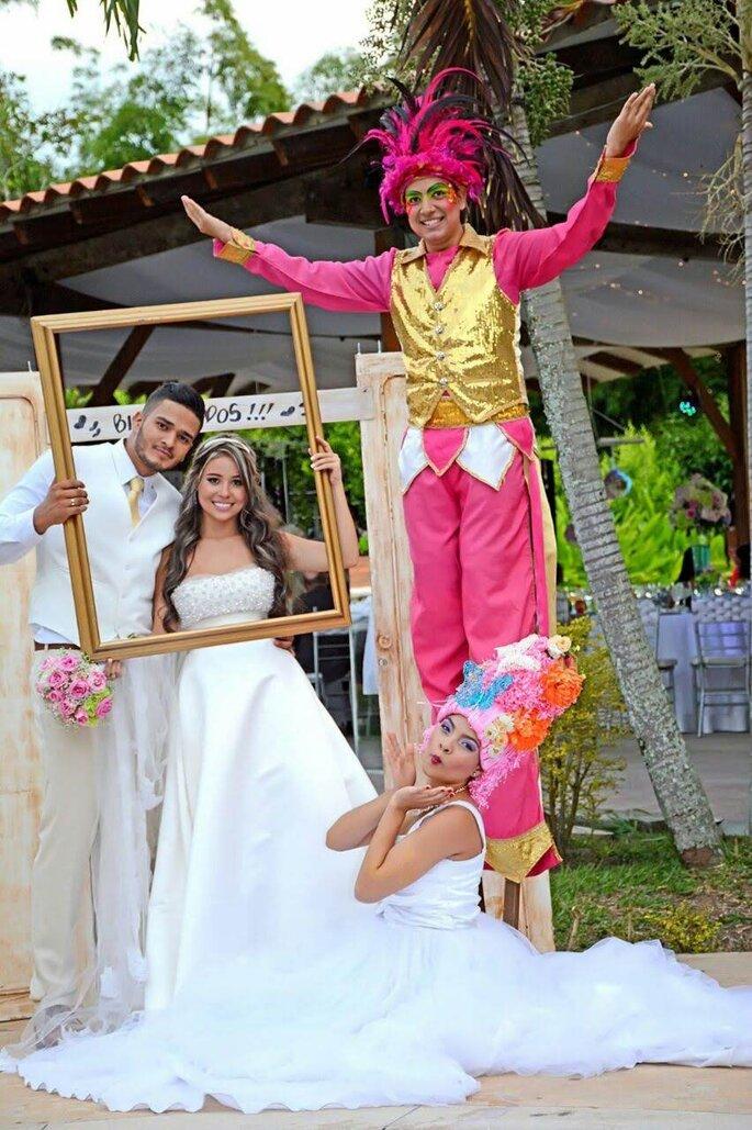 Carnavales de Fantasía