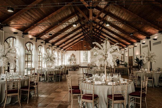 Moette Studio wedding planners Barcelona