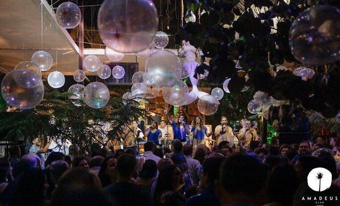 Orquesta Fallo Muñoz orquesta bodas Lima