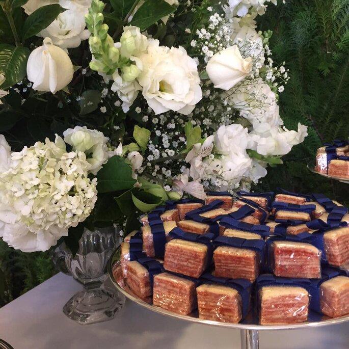 Foto Divulgação Piece of Cake