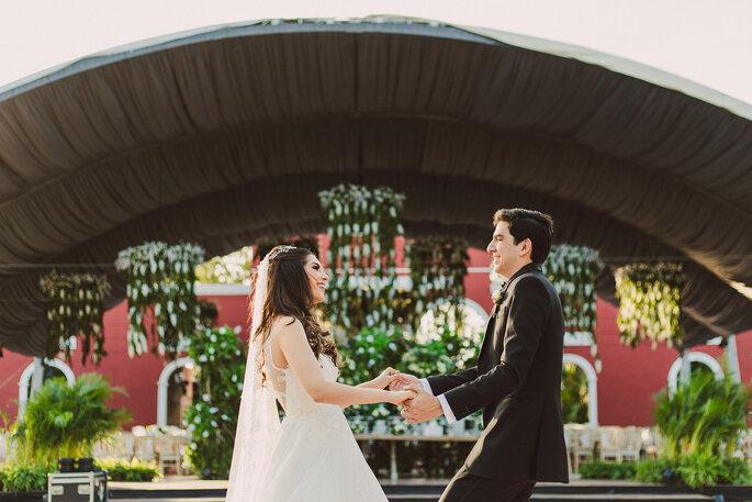 votos matrimoniales para parejas
