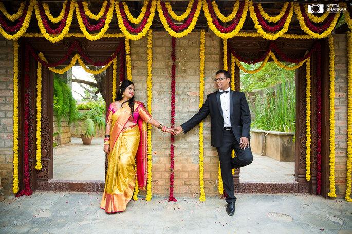 Photo: Neeta Shankar Photography.